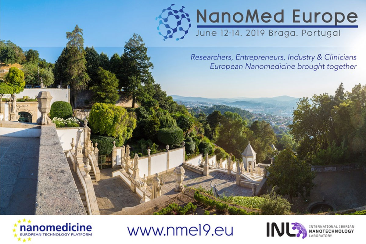NanoMed Europe 2019
