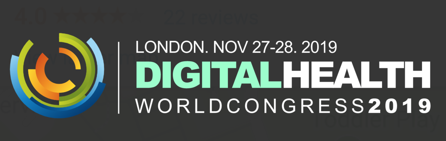 Digital health world congress