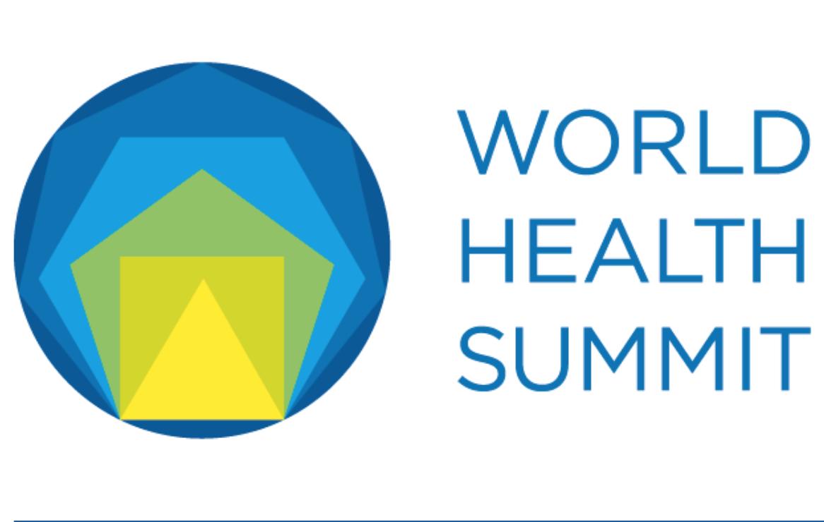 World health summit 2019