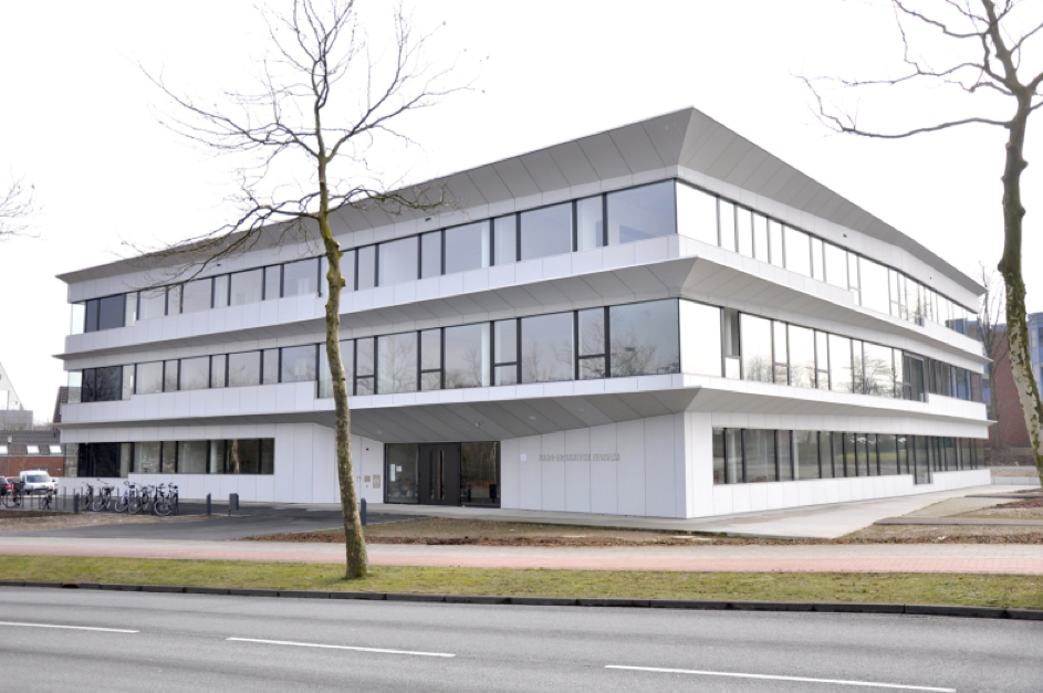 The Center for Nanobioanalytics in Münster: a hotspot in the field in Europe.