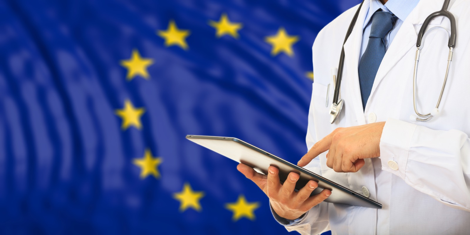 Public consultation: European citizens, let's envision the future of healthcare delivery together!