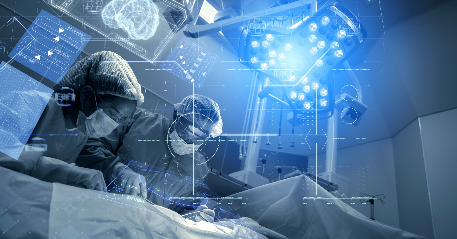 Robotics for healthcare: what can robots bring to medicine?